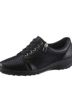 airsoft veterschoenen met uitneembaar, leren voetbed zwart