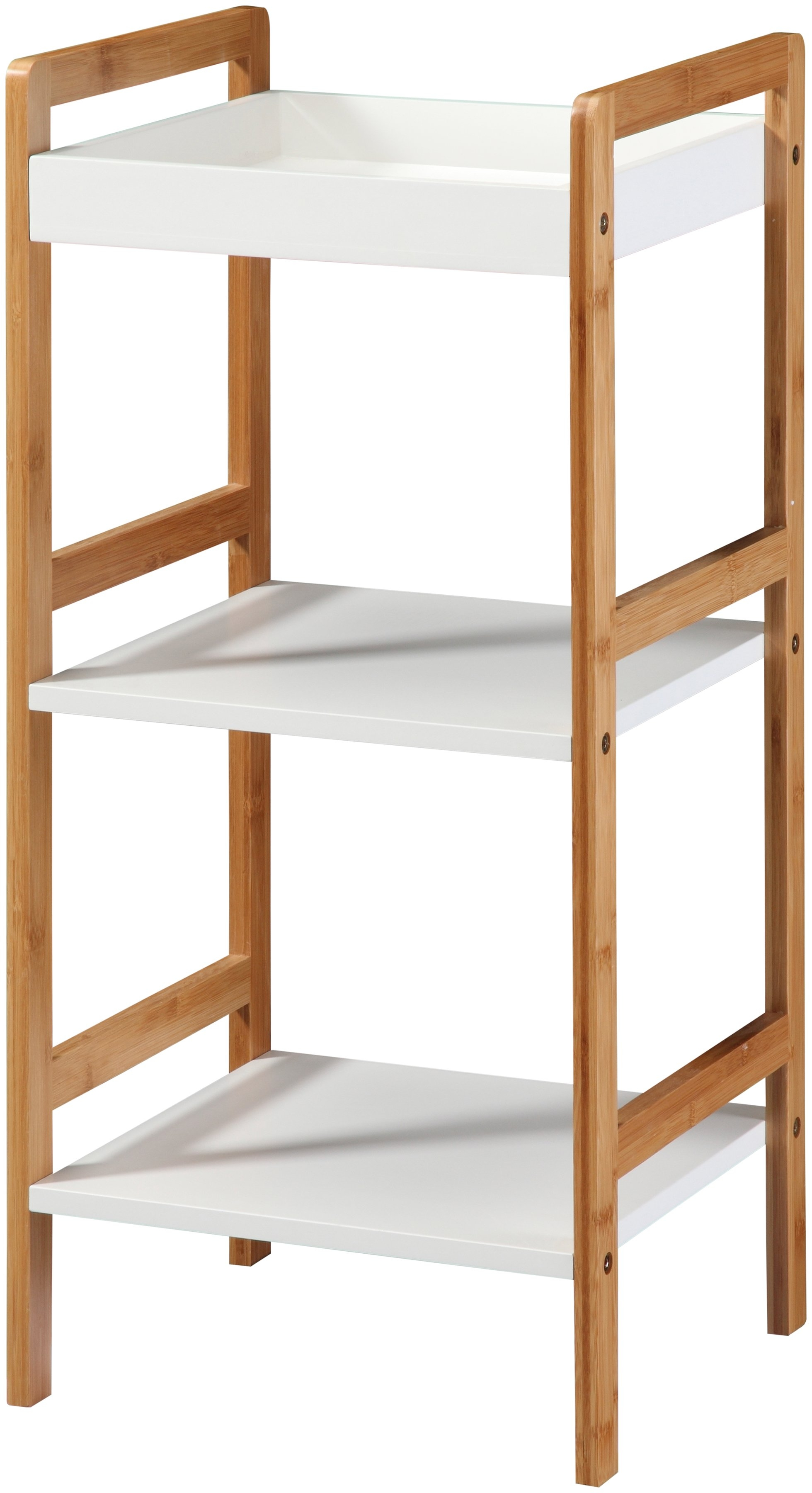 Phoenix badkamerrekje »Spa«, met 3 planken bij OTTO online kopen