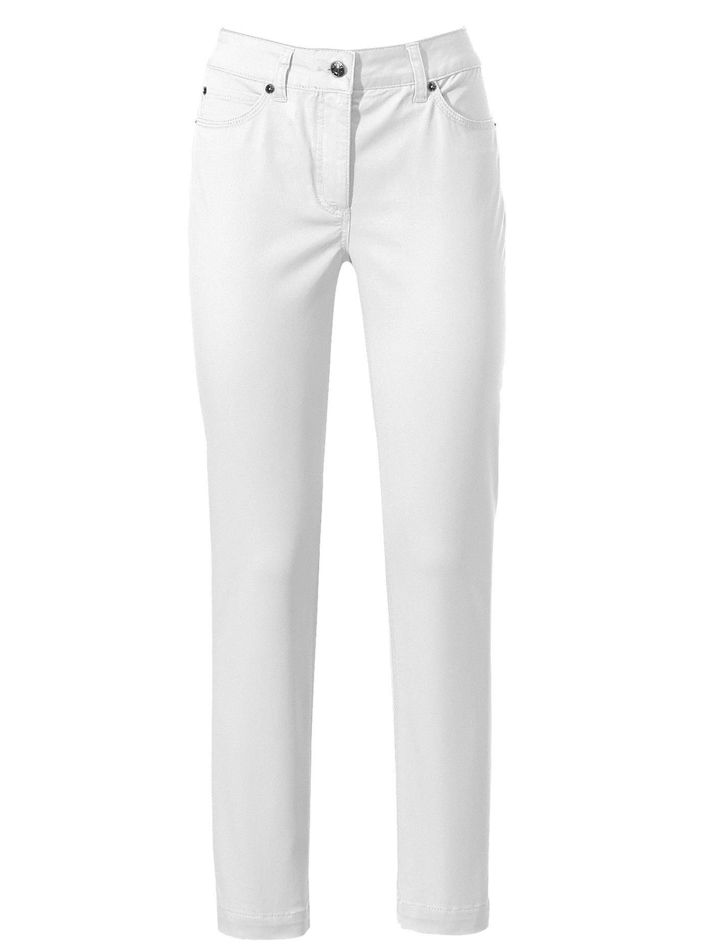 ASHLEY BROOKE by Heine skinny jeans met push-up effect veilig op otto.nl kopen