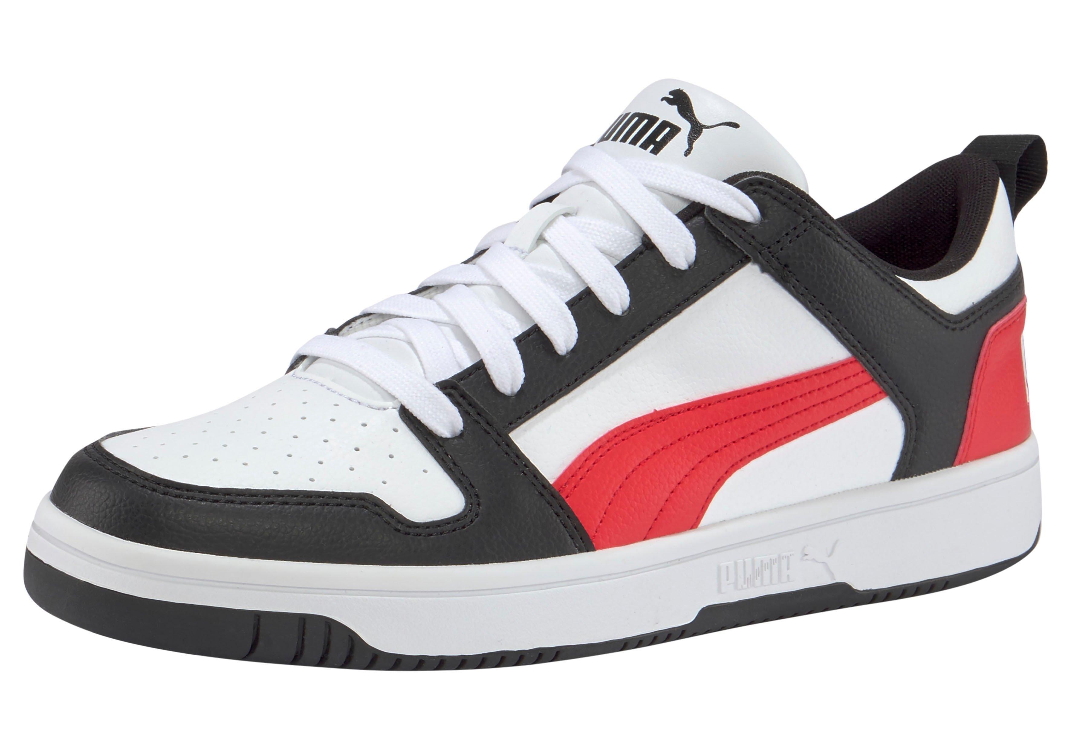 PUMA sneakers Puma Rebound Layup Lo SL - gratis ruilen op otto.nl