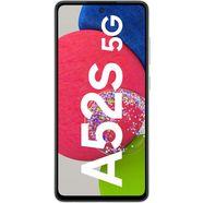 samsung smartphone galaxy a52s groen