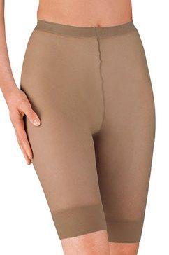 korte panty, rogo, set van 5 bruin
