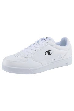 champion sneakers new court 2.0 wit