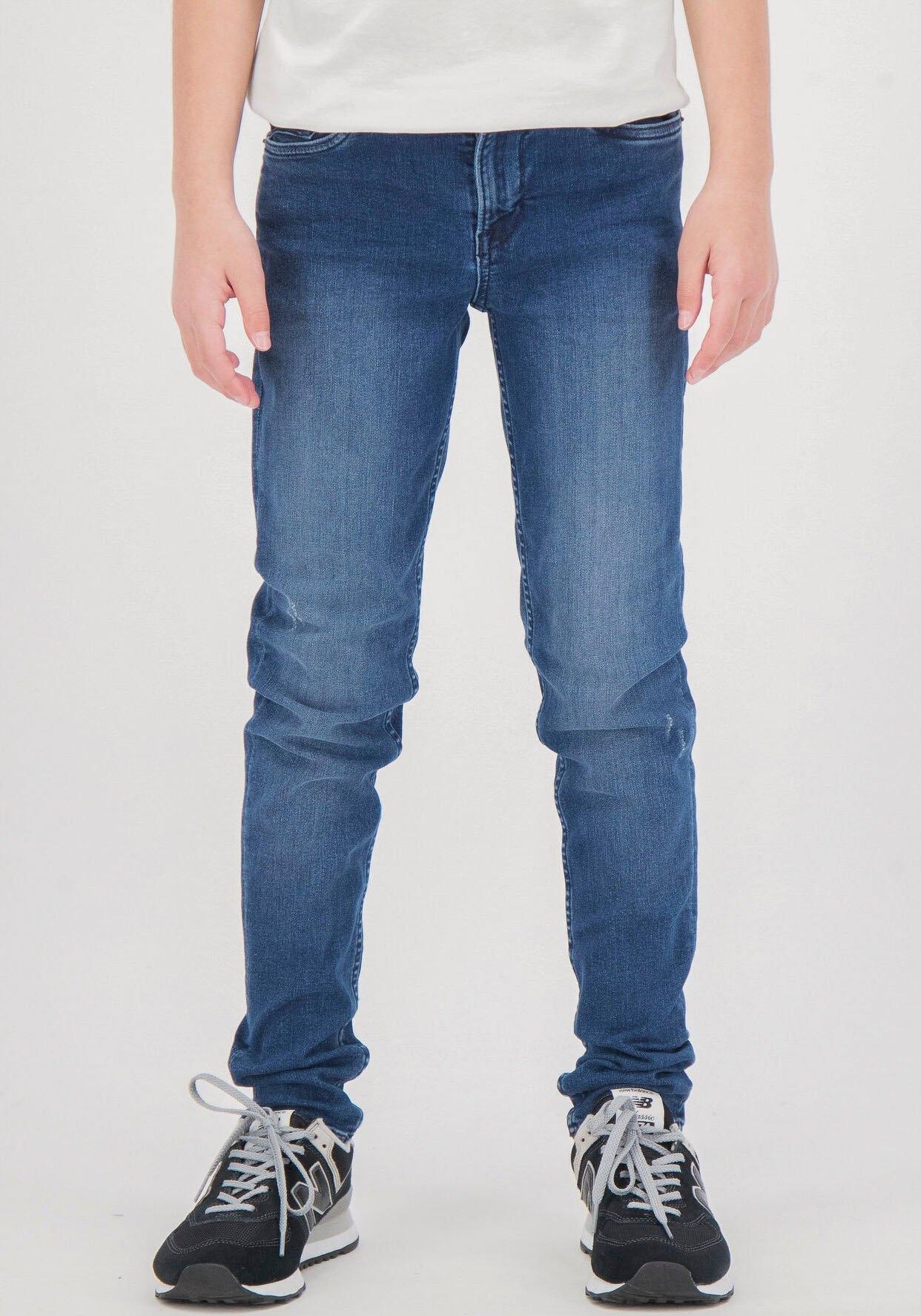 Op zoek naar een Garcia stretch jeans? Koop online bij OTTO