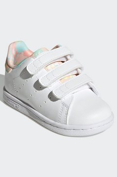 adidas originals sneakers stan smith primegreen originals infant unisex wit