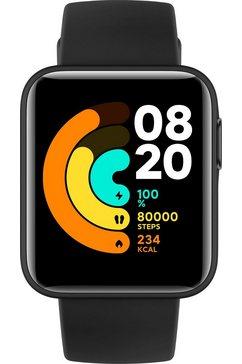 xiaomi smartwatch mi watch lite zwart
