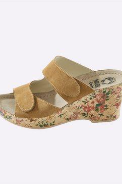 mubb slippers bruin