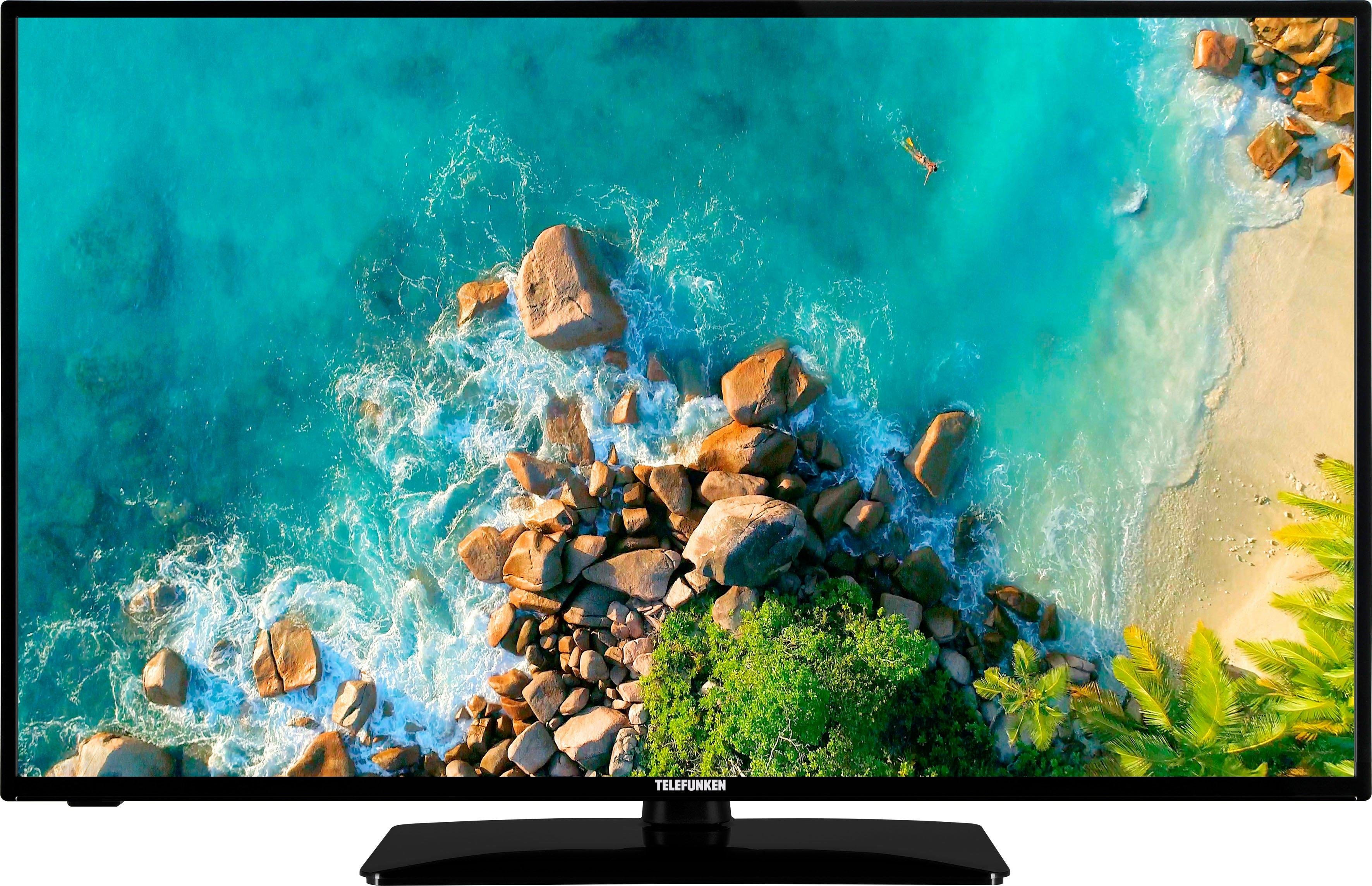 Telefunken »D43F553M1« LED-TV bij OTTO online kopen
