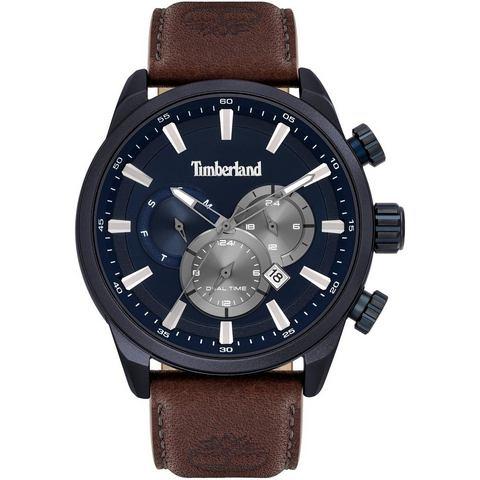 NU 20% KORTING: Timberland multifunctioneel horloge MILLWAY, TBL16002JLABL.03