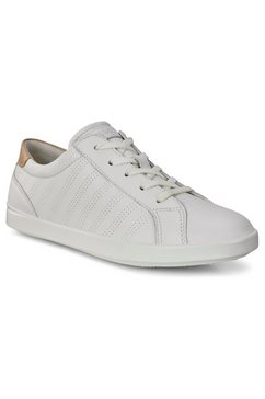 ecco sneakers »leisure« wit