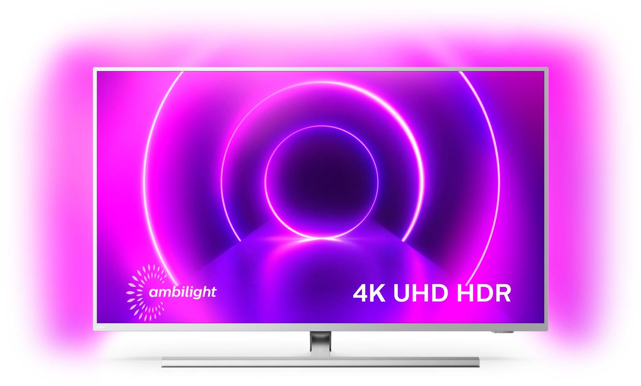 Philips LED-TV 50PUS8505/12, 126 cm / 50