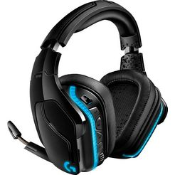 logitech games gaming-headset g935 7.1 surround sound lightsync gaming-headset zwart