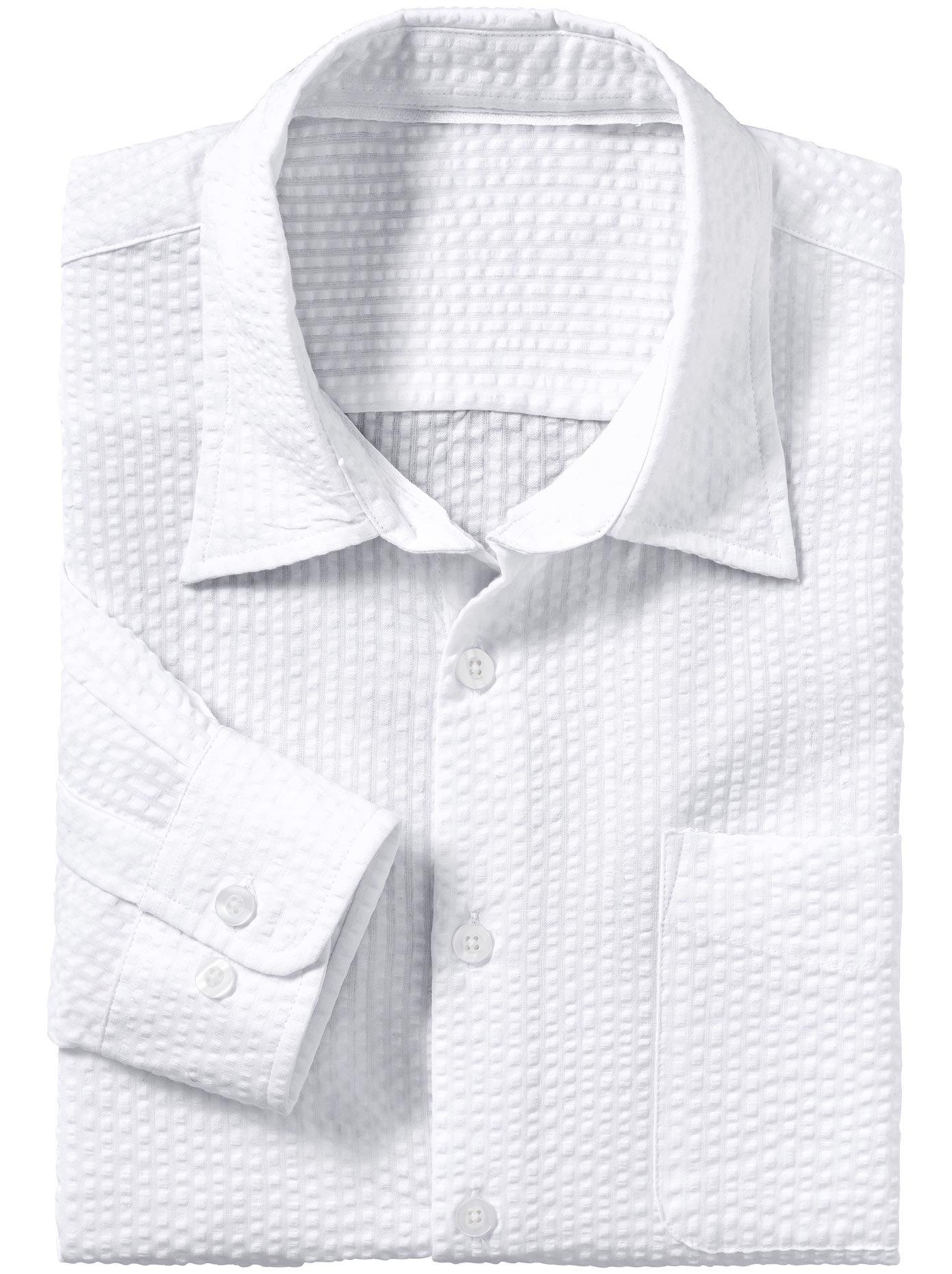 Marco Donati overhemd met lange mouwen in »easy care«-uitvoering nu online bestellen