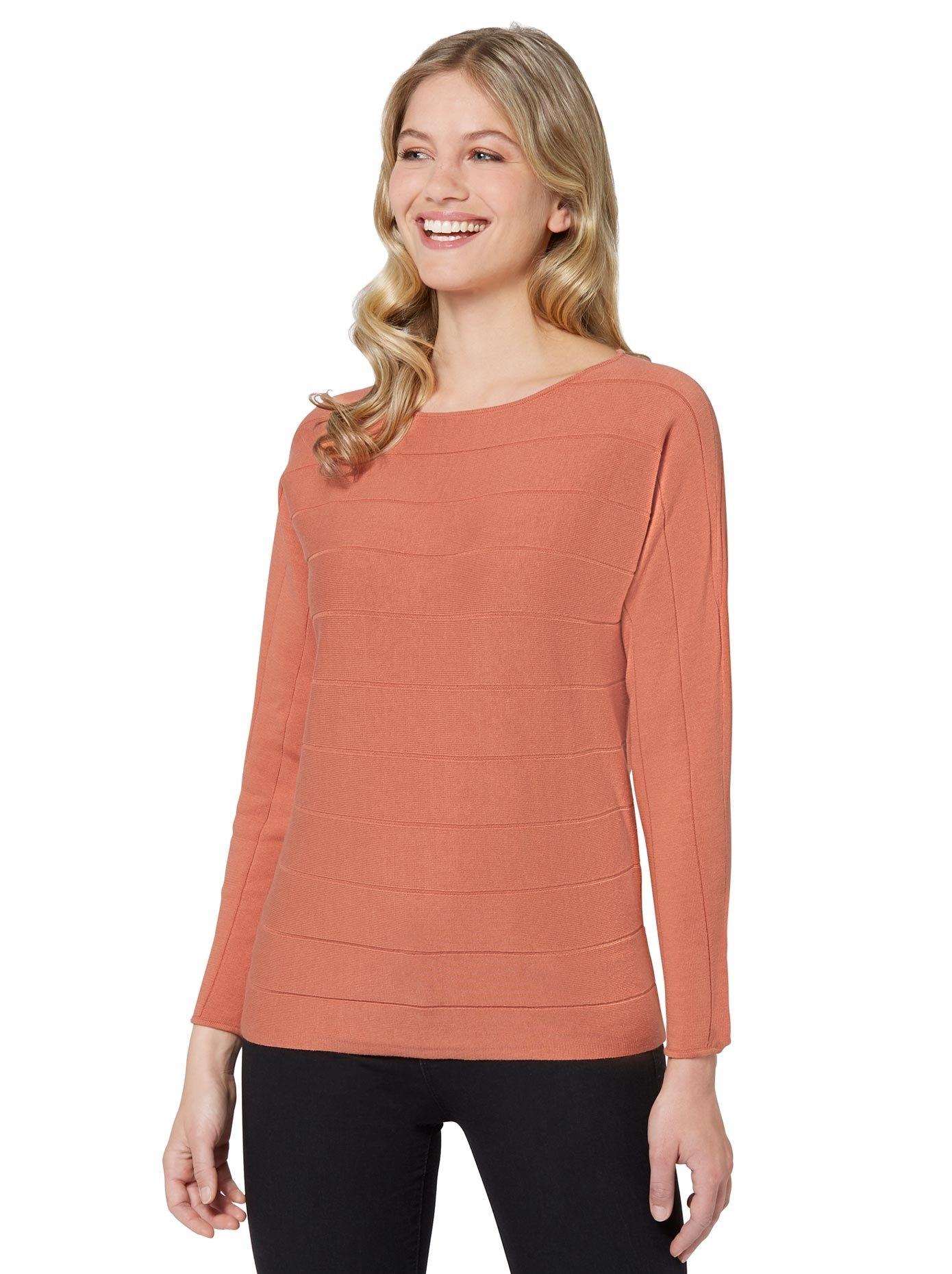 Casual Looks Gebreide trui Trui voordelig en veilig online kopen