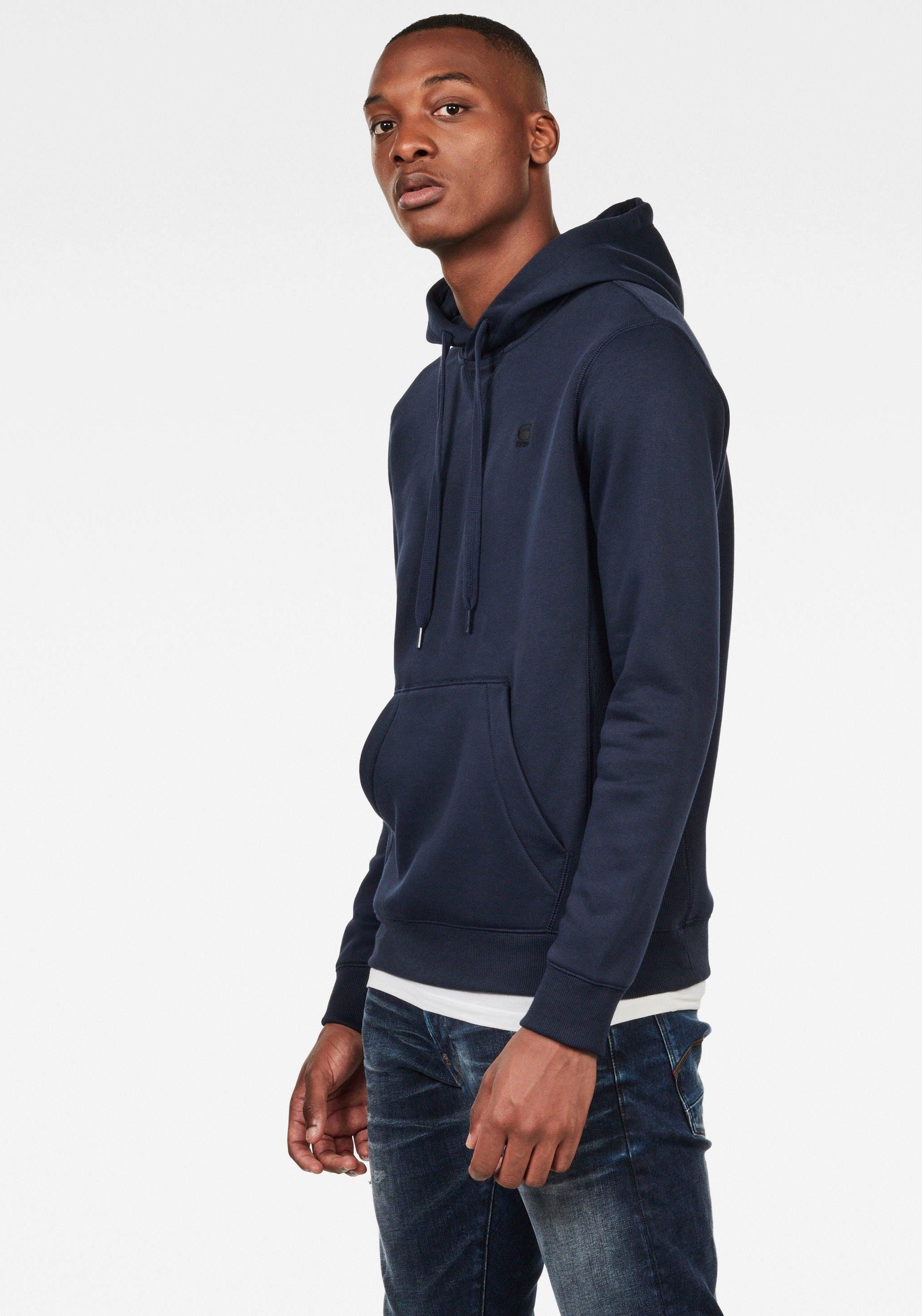 G-Star Raw hoodie »Premium Hoody« online kopen op otto.nl