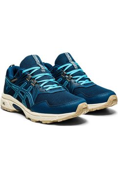 asics runningschoenen »gel-venture 8« blauw