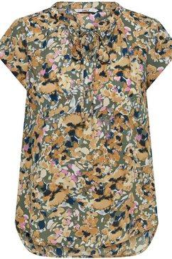 only gedessineerde blouse onlalma life groen