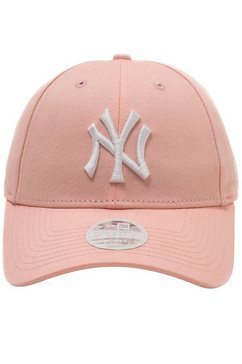 new era baseballcap new york yankees roze