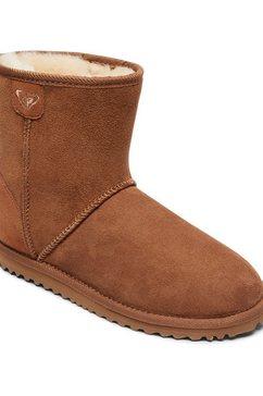 roxy laarzen renton bruin