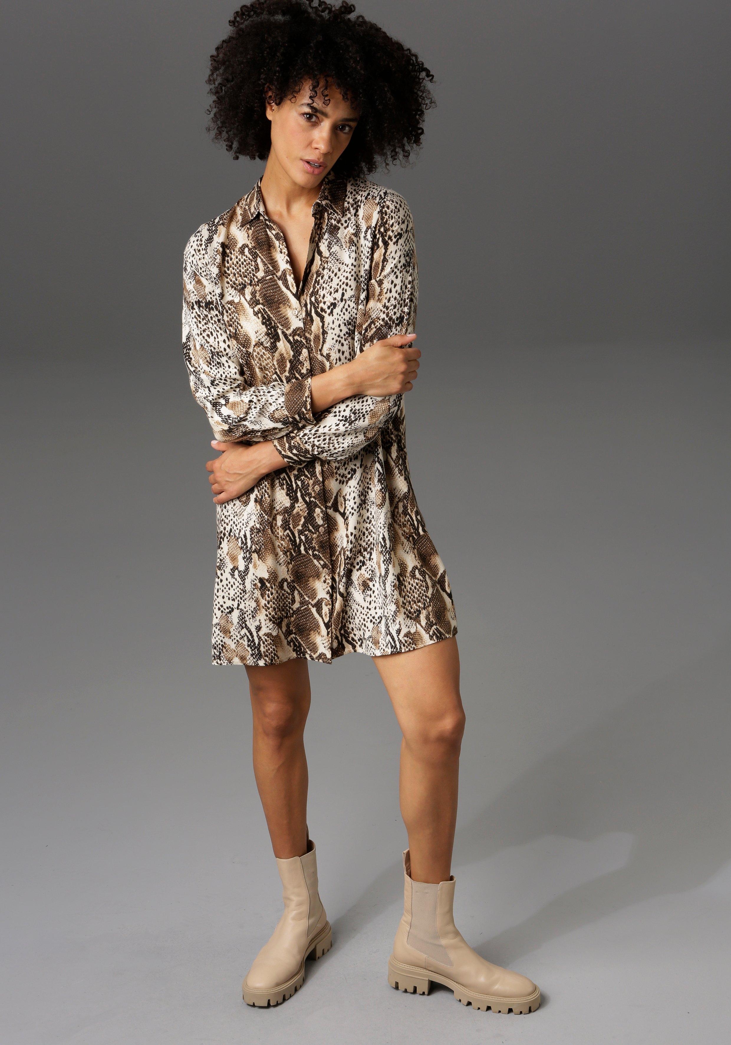 Aniston CASUAL lange blouse veilig op otto.nl kopen