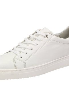 sioux sneakers tils sneakers-d 001 wit