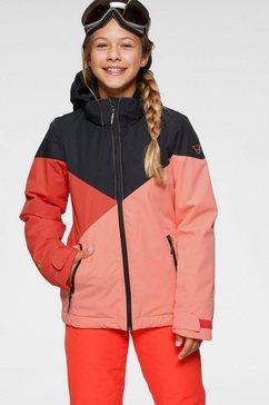 brunotti ski-jack »sheerwater jr« rood