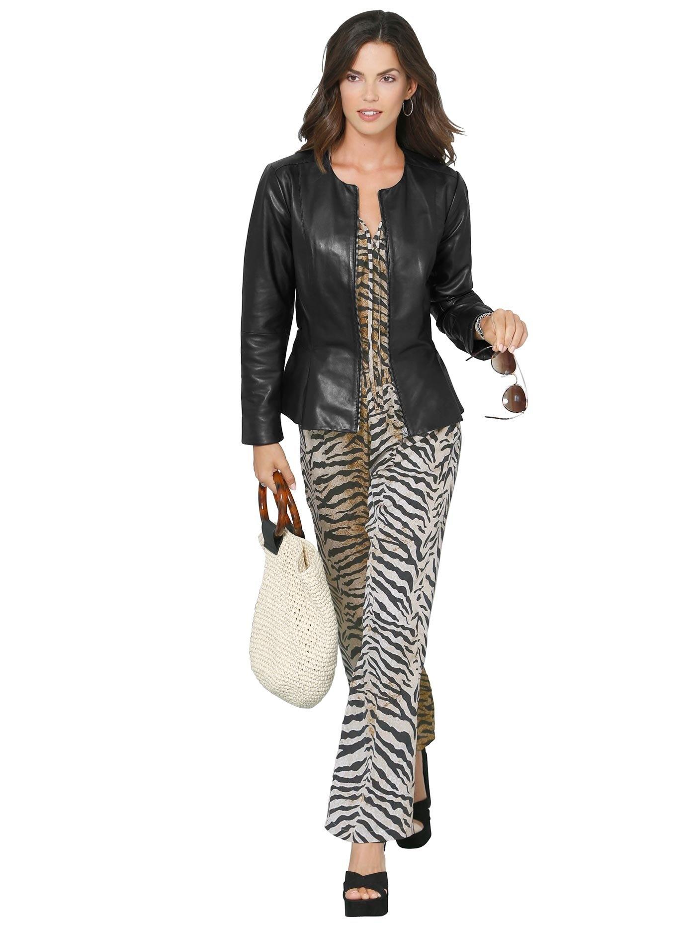 Op zoek naar een Lady leren blazer? Koop online bij OTTO