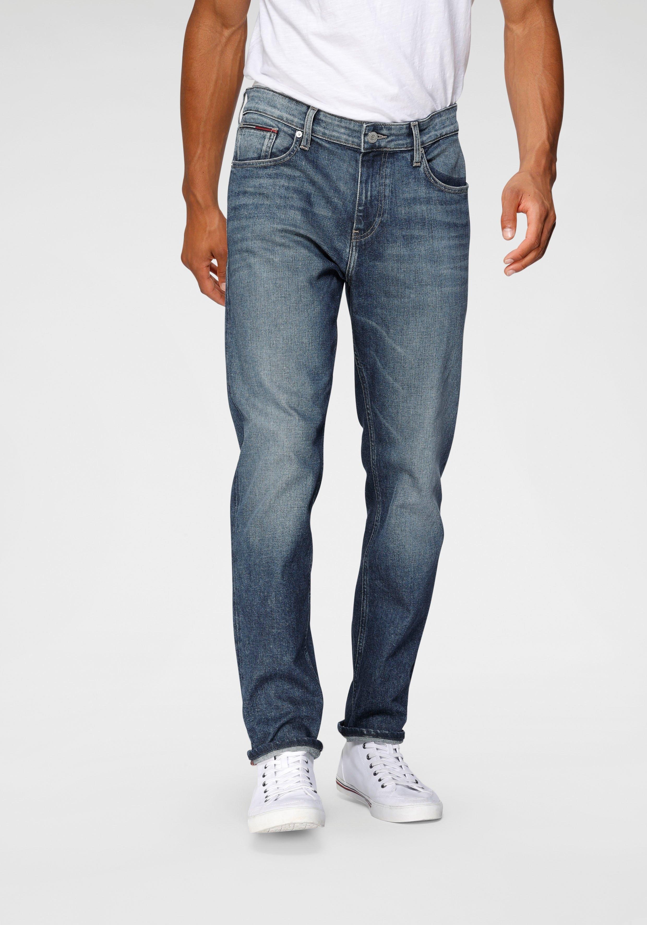 Op zoek naar een TOMMY JEANS straight jeans ORIGINAL STRAIGHT RYAN? Koop online bij OTTO