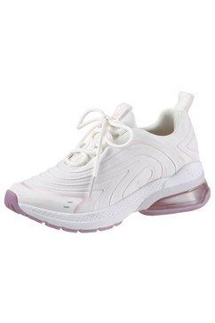 tamaris sneakers »fashletics« wit