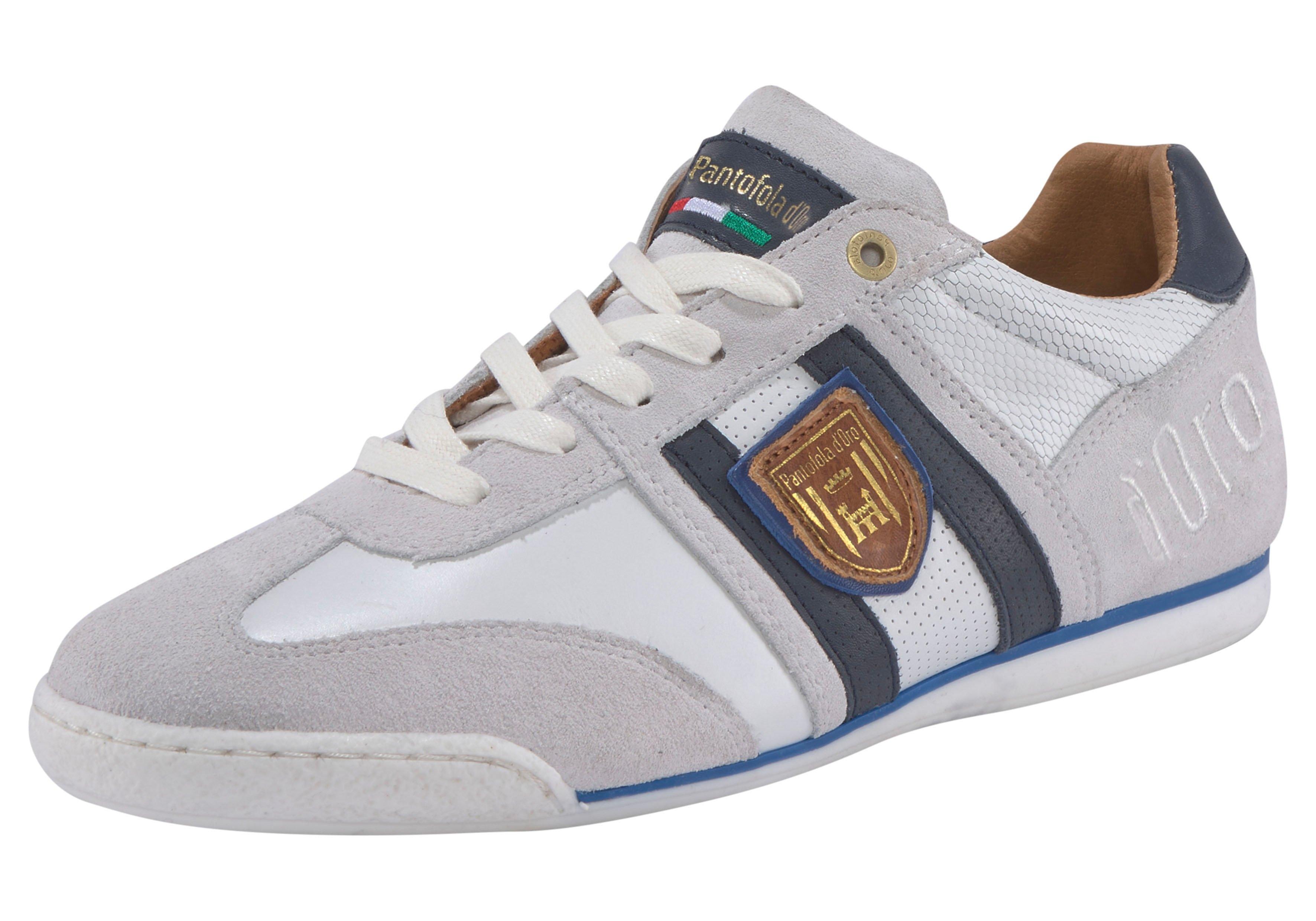 Pantofola d´Oro sneakers »Imola Scudo 2.0 Uomo Low« nu online kopen bij OTTO