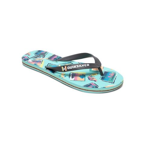 Quiksilver sandalen Molokai Vacancy