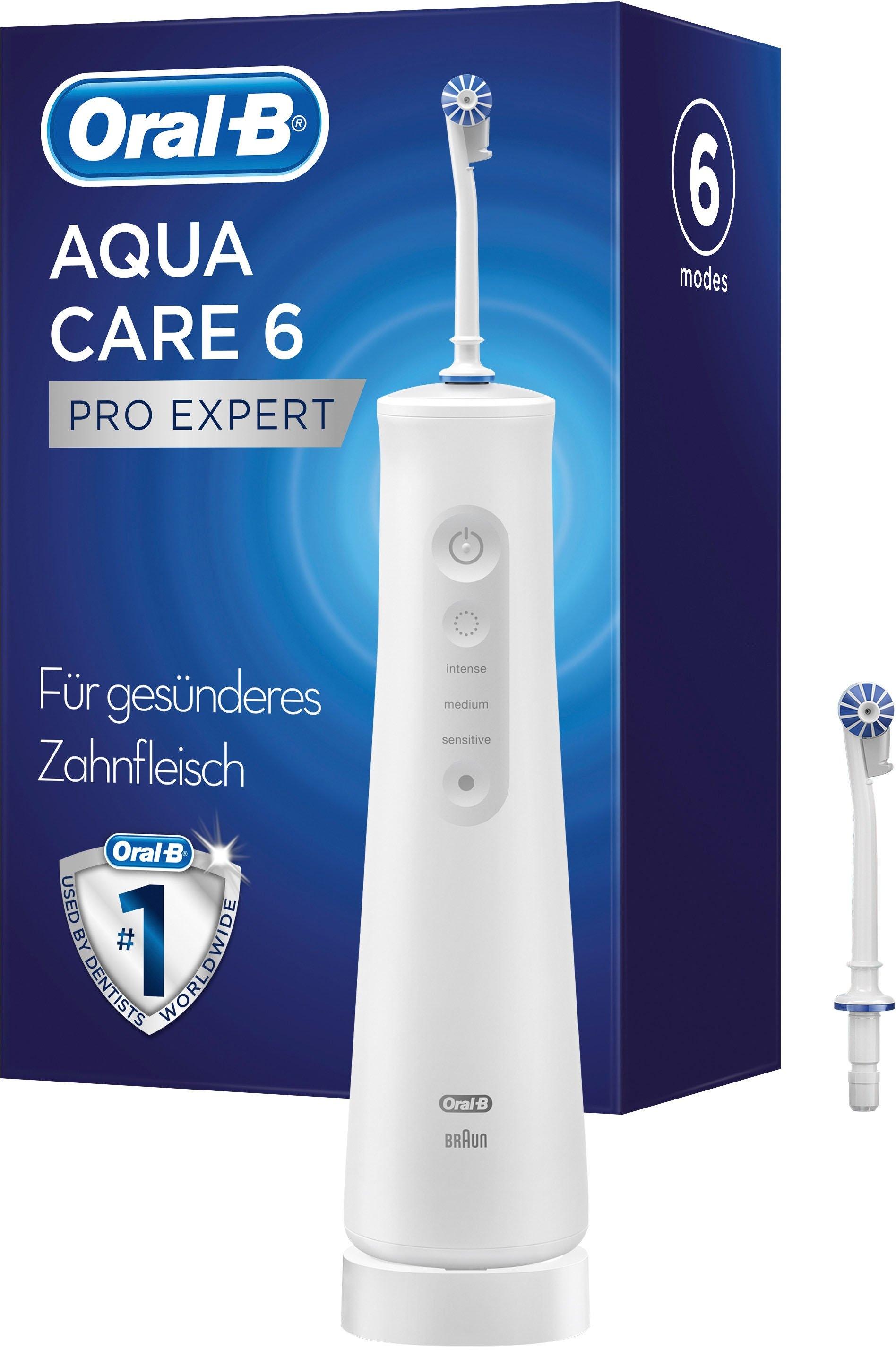 Op zoek naar een Oral B monddouche AquaCare 6 Pro-Expert? Koop online bij OTTO