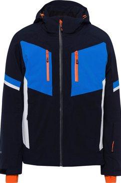 icepeak ski-jack »flatwoods« blauw