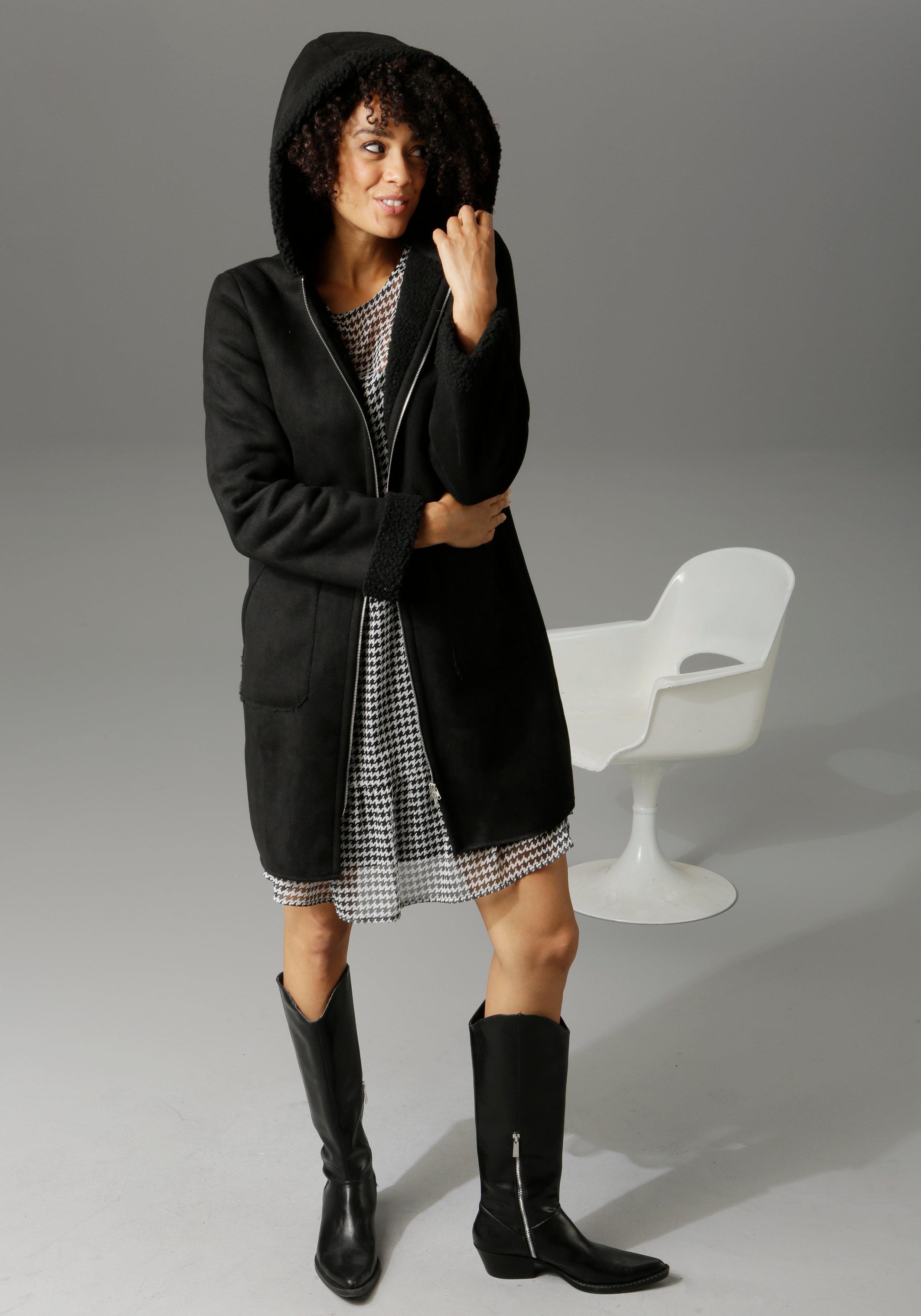 Aniston CASUAL korte jas voordelig en veilig online kopen