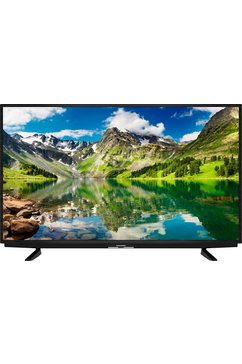 "grundig led-tv 43 voe 71 - fire tv edition trf000, 108 cm - 43 "", 4k ultra hd, smart-tv zwart"