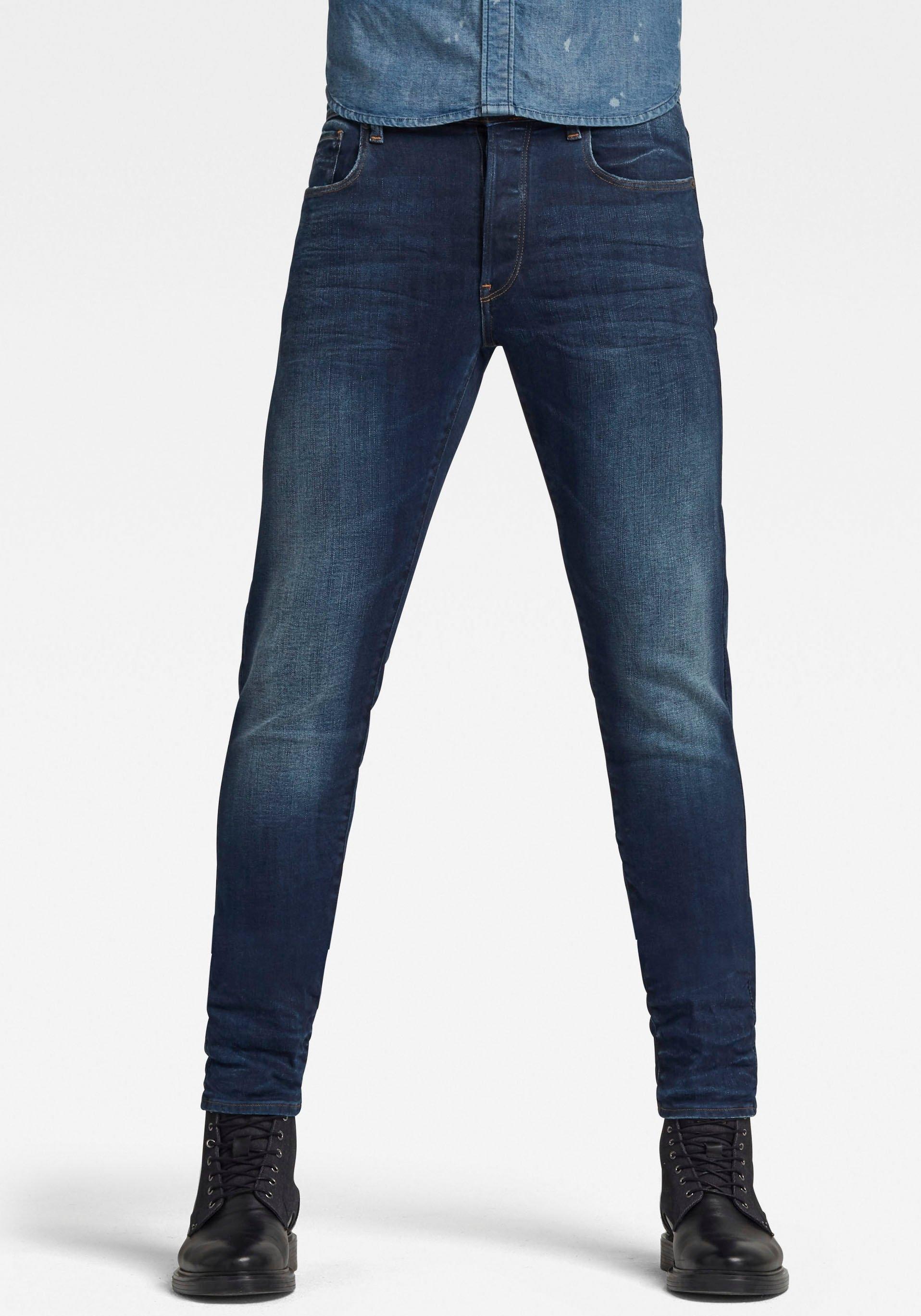 G-Star RAW slim fit jeans »Slim Elto Pure Superstretch« online kopen op otto.nl