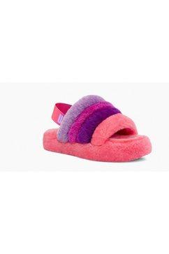 ugg sandalen roze