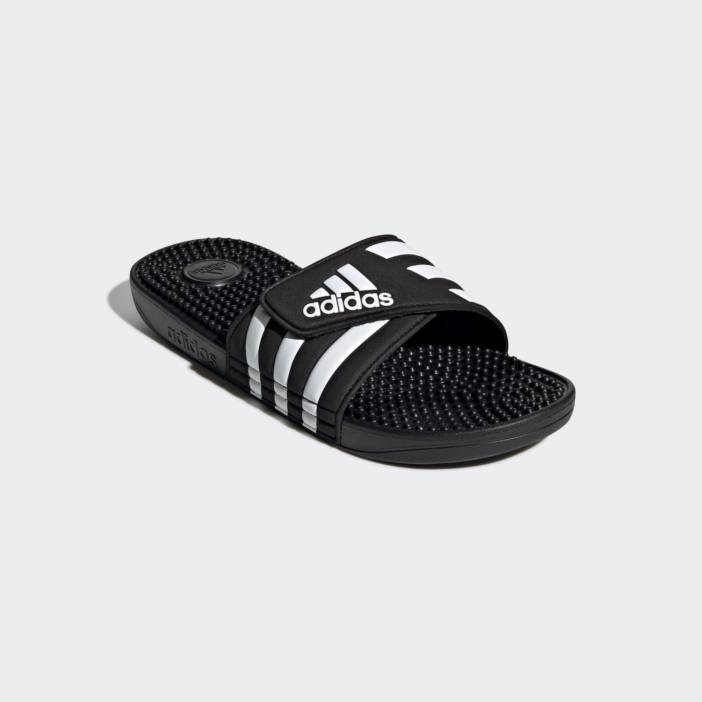 adidas badslippers »Adissage« online kopen op otto.nl