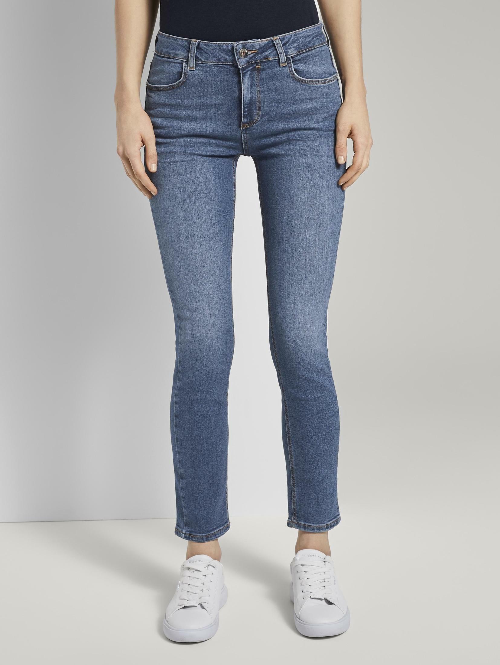 Tom Tailor slim fit jeans »Kate Slim Jeans« bestellen: 30 dagen bedenktijd