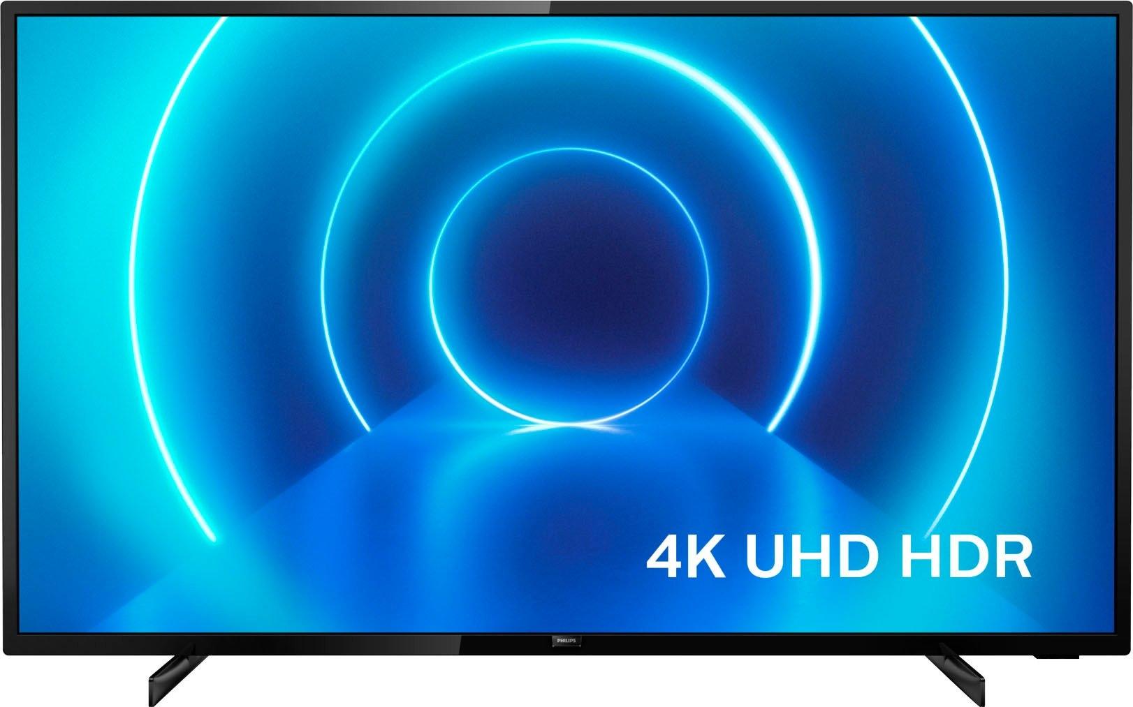 Philips »58PUS7505« LED-TV nu online kopen bij OTTO