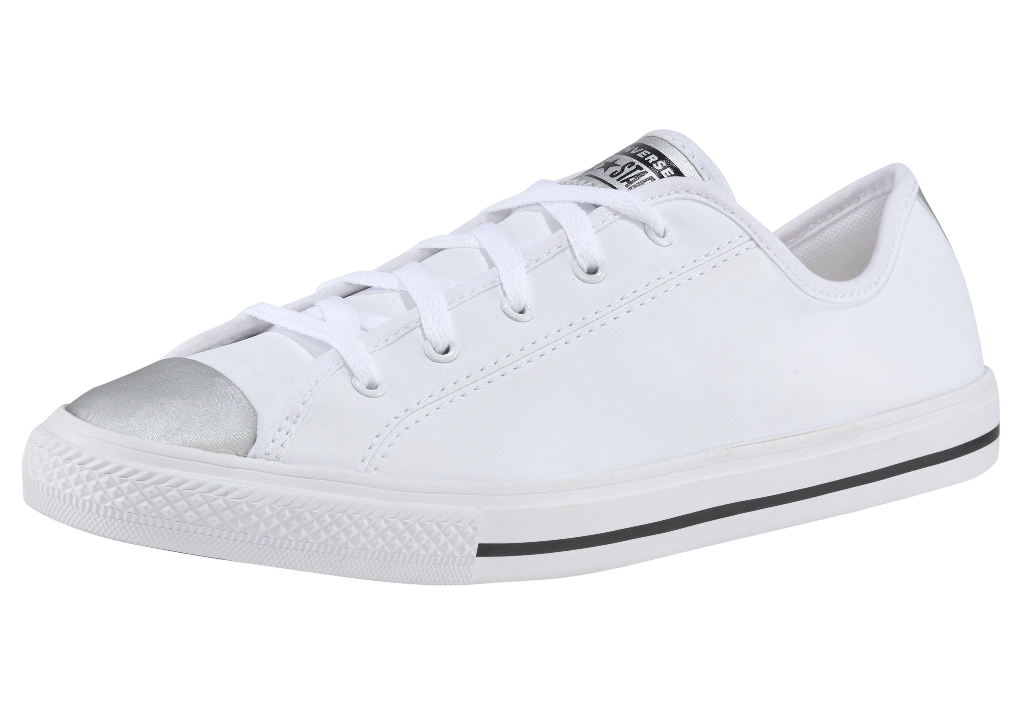 Converse sneakers CHUCK TAYLOR ALL STAR DAINTY MONO METALLIC bestellen: 30 dagen bedenktijd