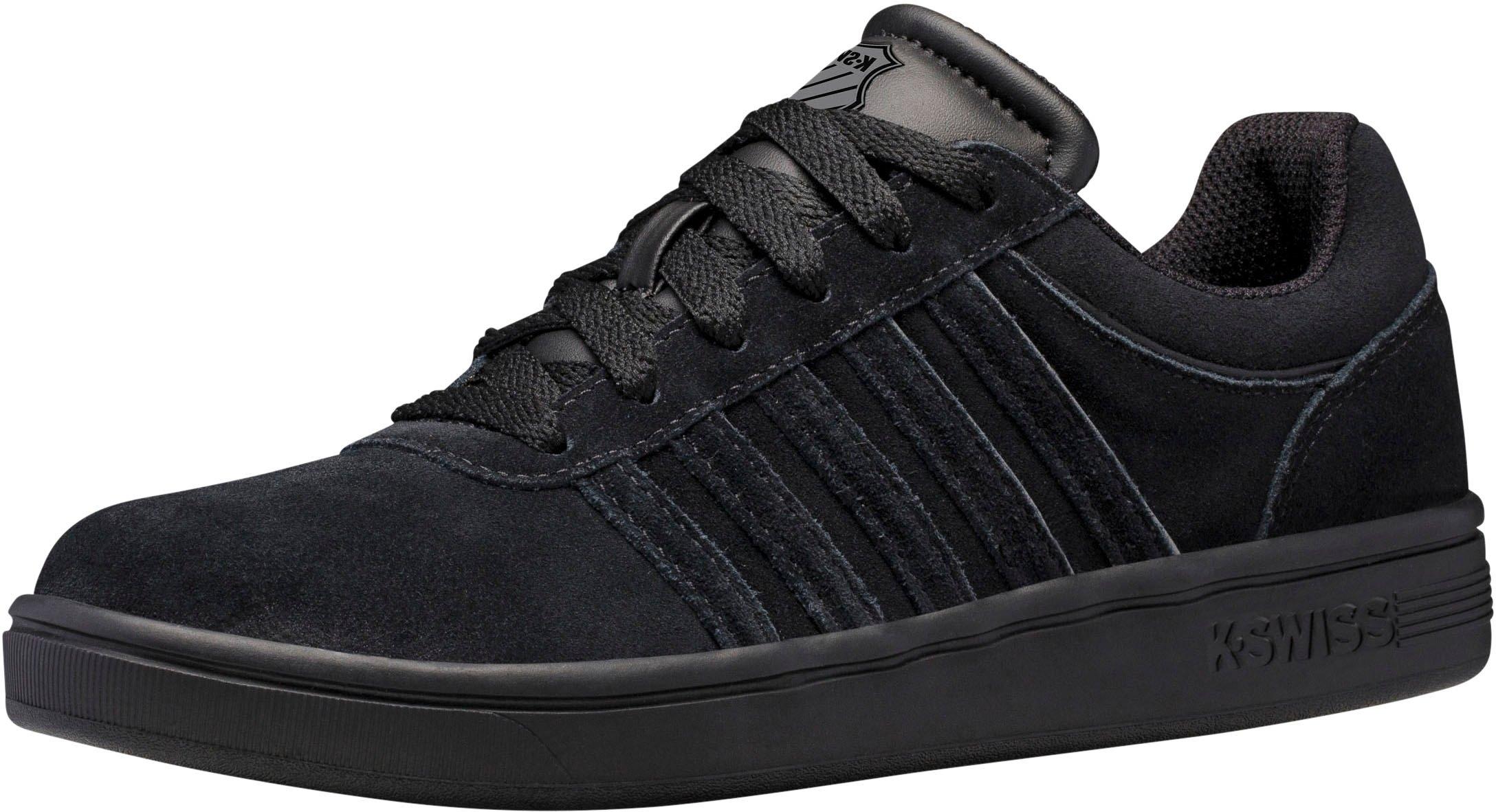 K-SWISS sneakers »Court Cheswick SP SDE W« in de webshop van OTTO kopen