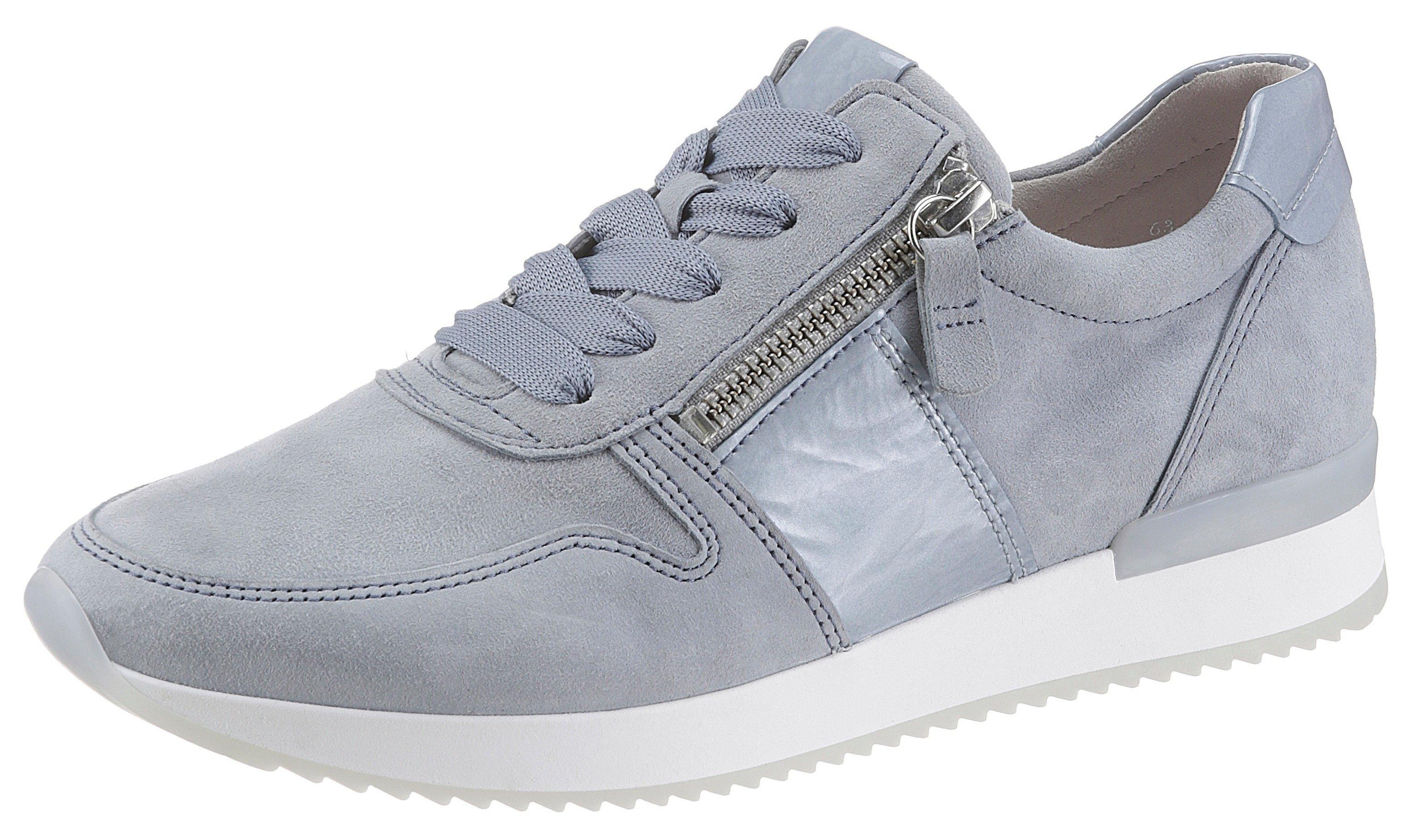 Gabor sneakers met sleehak - verschillende betaalmethodes