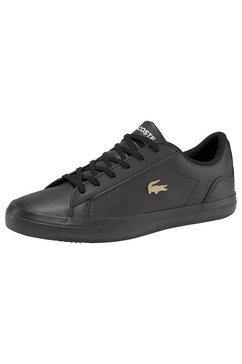 lacoste sneakers »lerond 0120 2 cfa« zwart
