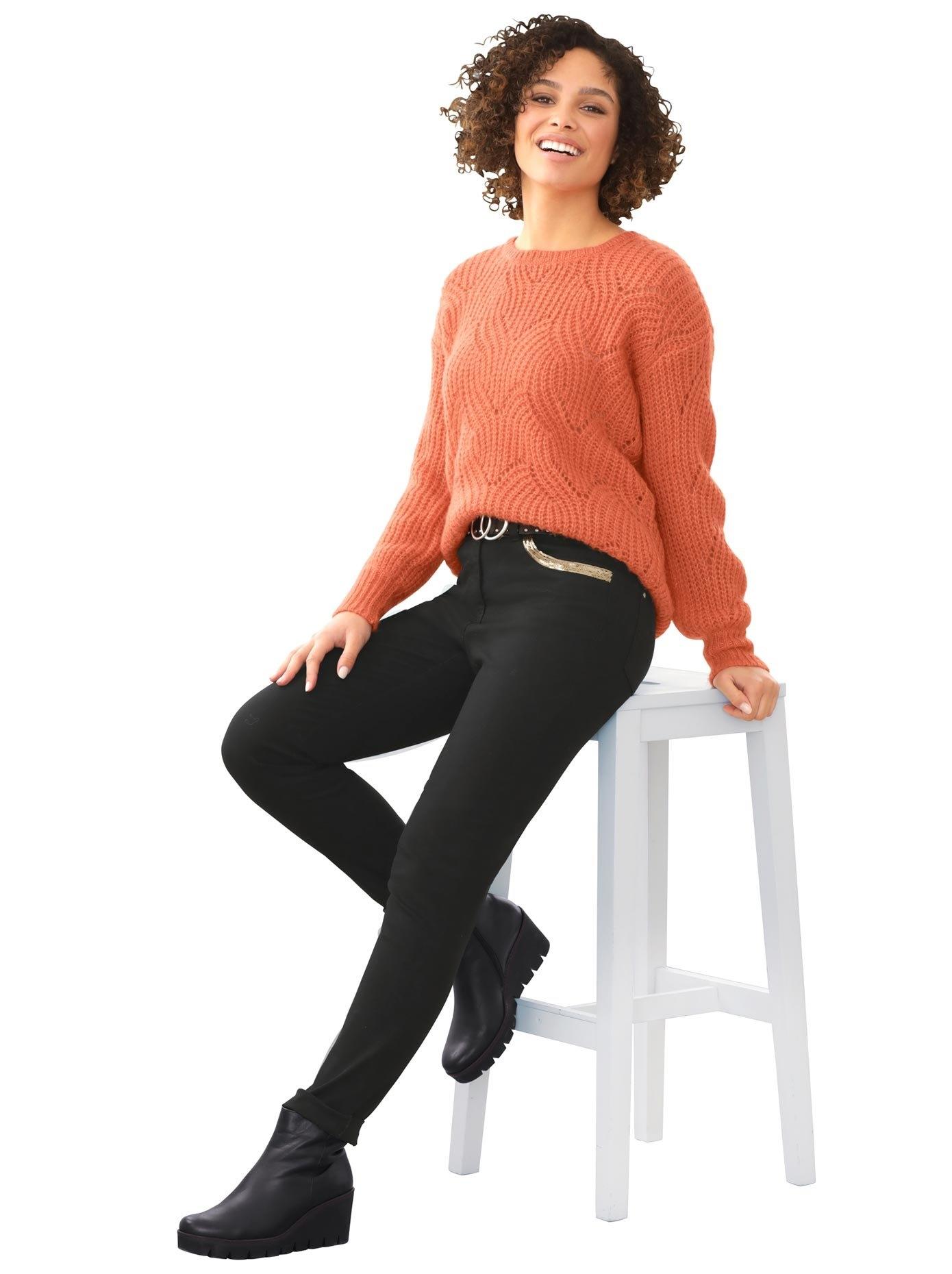 Op zoek naar een LINEA TESINI by Heine skinnybroek? Koop online bij OTTO