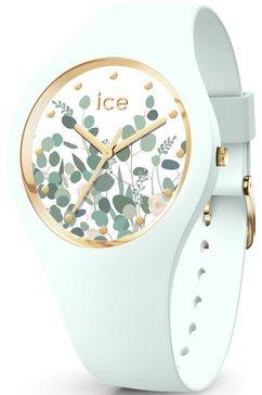 ice-watch kwartshorloge »ice flower, 017581«