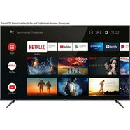 tcl »75p616« led-tv zwart