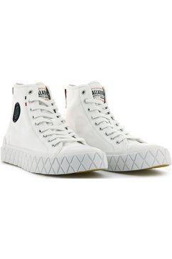 palladium sneakers »palla ace cvs mid« wit