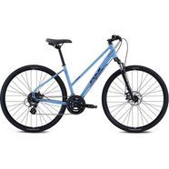 fuji bikes fitnessfiets traverse 1.5 st blauw