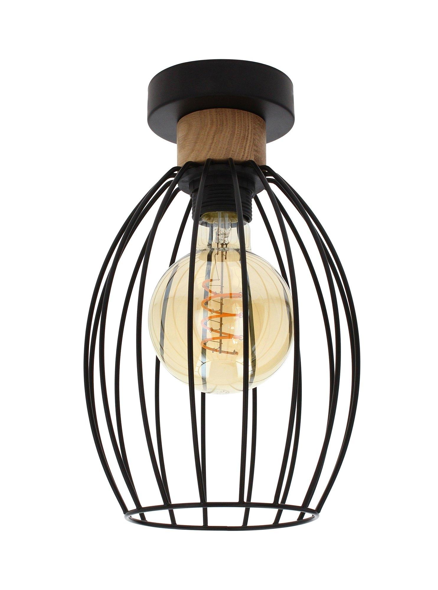 SPOT Light plafondlamp »GUNNAR« nu online kopen bij OTTO